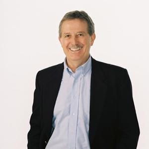 Professor Robin Stuart-Kotze, B.A., M.B.A., Ph.D.